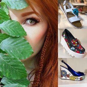 Shoes - Eurushoesemporim.com